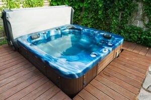 How Much Does a Hot Tub Cost to Run?